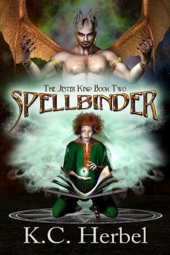 spellbinder - final 4 -medium